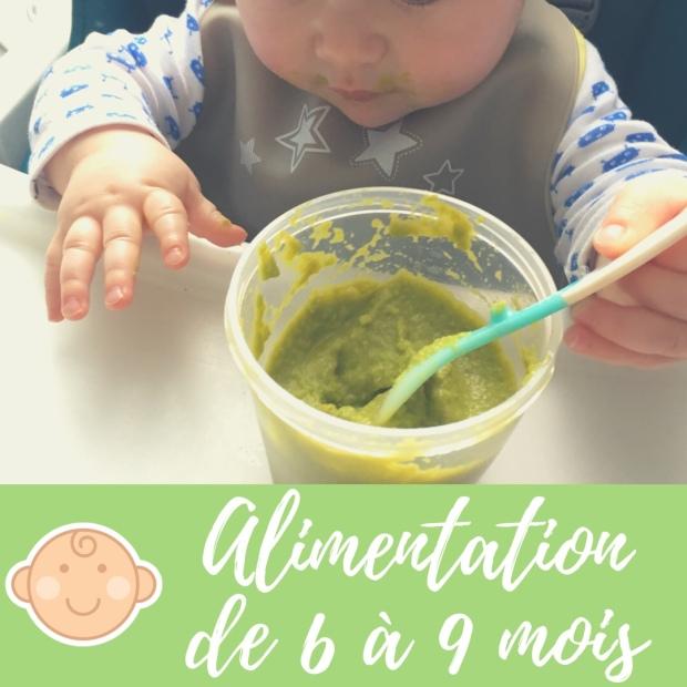 huile de noix bebe 6 mois